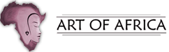 Art of Africa shop Logo