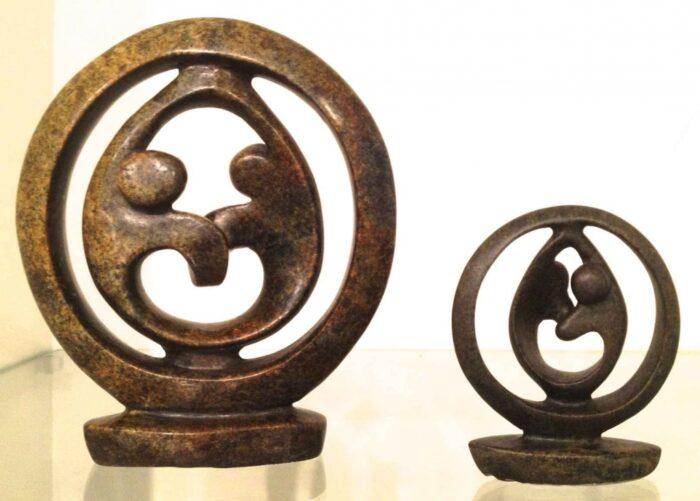 Circle of Life - 10 cm.
